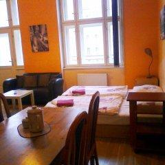 Апартаменты Apartments Oasis CITY Прага детские мероприятия