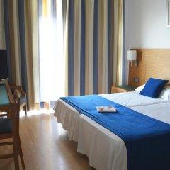 Hotel RD Costa Portals - Adults Only 3* Стандартный номер с двуспальной кроватью фото 2