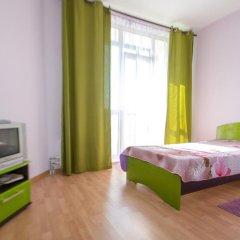 Апартаменты Олеся комната для гостей