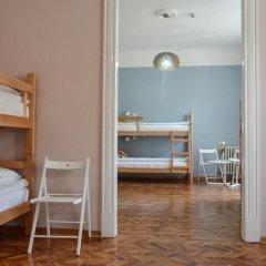 Roommates Hostel Кровать в общем номере фото 13