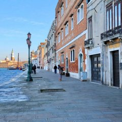 Отель Charmsuite Palladio Венеция фото 4