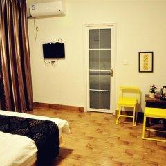 Отель Meng Shi Guang Homestay Китай, Сямынь - отзывы, цены и фото номеров - забронировать отель Meng Shi Guang Homestay онлайн комната для гостей фото 2