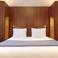 Отель Holiday Inn Gare De Lyon Bastille 4* Стандартный номер фото 7