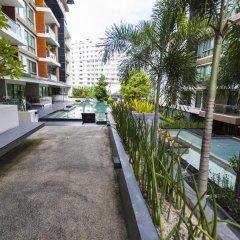 Отель Urban Condominium фото 4