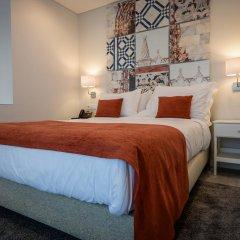Rio Art Hotel 3* Стандартный номер с различными типами кроватей фото 3