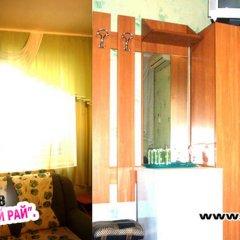 Гостевой дом Южный рай 2* Стандартный номер с различными типами кроватей фото 5