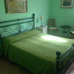 Отель Massimo A Romatermini 2* Стандартный номер с различными типами кроватей фото 9