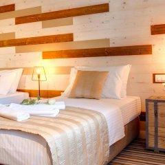 Garni Hotel Zavicaj комната для гостей фото 4