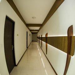 Отель Pallazo Laamu интерьер отеля