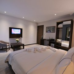 Hanoi Emerald Waters Hotel Trendy 3* Полулюкс с различными типами кроватей фото 4