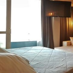 Scorpios Hotel 2* Полулюкс с различными типами кроватей фото 26