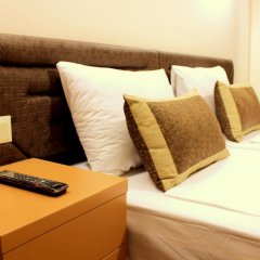 Hotel Milano Istanbul 3* Стандартный номер с различными типами кроватей фото 14