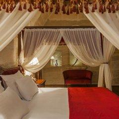 Best Western Premier Cappadocia - Special Class 4* Люкс с различными типами кроватей фото 26