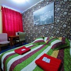 Samsonov Hotel Адажио на Невском проспекте 2* Стандартный семейный номер с двуспальной кроватью фото 9