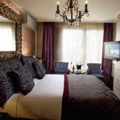 Отель The Toren 4* Номер Делюкс с различными типами кроватей фото 2