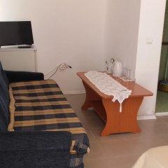 Отель Global Ville Apartcomplex Солнечный берег удобства в номере