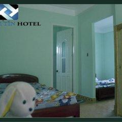 Отель Thanh Tin Guest House Стандартный номер фото 2