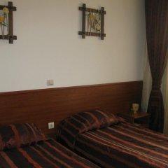 Отель Molerite Complex 3* Стандартный номер