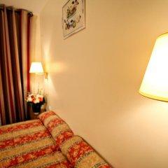 Hotel Beauvoir комната для гостей