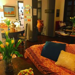 Отель Penelope B&B Италия, Палермо - отзывы, цены и фото номеров - забронировать отель Penelope B&B онлайн интерьер отеля