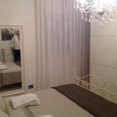 Отель Villa Solemar Бари комната для гостей фото 4