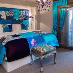 The Exhibitionist Hotel 5* Люкс с различными типами кроватей фото 15