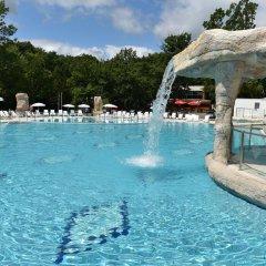 Отель Villas Holidays Приморско бассейн