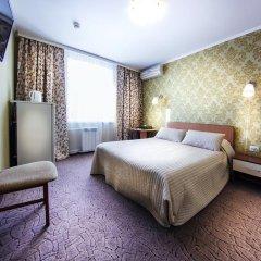 Гостиница Аврора 3* Стандартный номер с разными типами кроватей фото 48