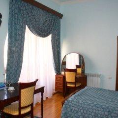 Отель Christy 3* Стандартный номер двуспальная кровать фото 3