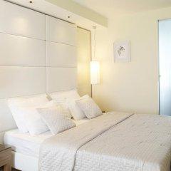 Belgrade Art Hotel 4* Номер Комфорт с различными типами кроватей фото 5