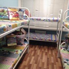 Hostel Garmonika Кровать в женском общем номере фото 4