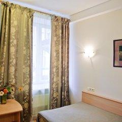 Гостиница Акватика Стандартный номер с разными типами кроватей фото 2