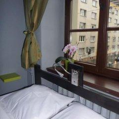 Отель Incepcja 33 Стандартный номер с различными типами кроватей фото 4