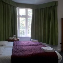 Отель Chelsea House 2* Стандартный номер фото 3