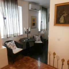 Апартаменты Apartment Oaza комната для гостей фото 3