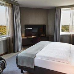 Steigenberger Airport Hotel 4* Номер Бизнес с различными типами кроватей фото 5