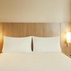 Отель Ibis Paris Pantin Eglise 3* Стандартный номер с различными типами кроватей