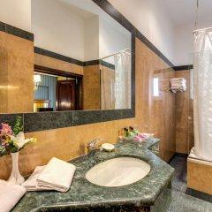 Отель Impero 3* Стандартный номер с различными типами кроватей фото 21