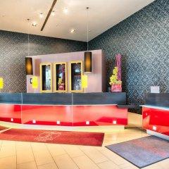 Leonardo Royal Hotel Munich Мюнхен спа