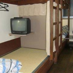 Dorm Hostel Ebisuya Токио удобства в номере