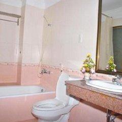 Areca Hotel 2* Стандартный номер с различными типами кроватей фото 4