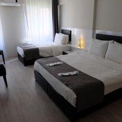 Отель My Home Garden 3* Улучшенный номер с различными типами кроватей фото 8