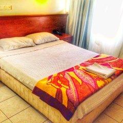 Отель Bade 3* Стандартный номер с различными типами кроватей фото 7