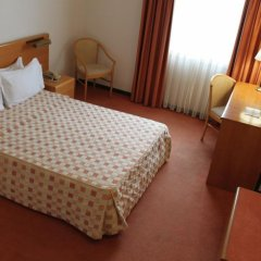Отель Douro 3* Стандартный номер разные типы кроватей фото 2
