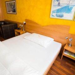 Hotel California Цюрих комната для гостей фото 2