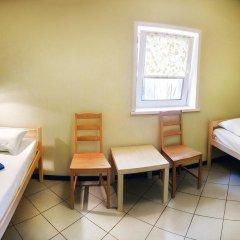 Hostel Putnik Номер категории Эконом фото 5