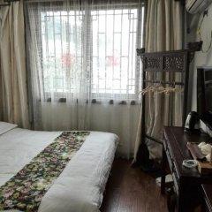 Отель Shantang Inn - Suzhou 3* Стандартный номер с различными типами кроватей