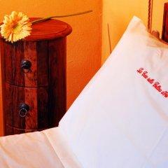 Отель La Casa sulla Collina d'Oro 3* Стандартный номер фото 3