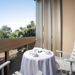 Отель Wyndham Rome Midas балкон