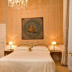 Отель Helvetia & Bristol Firenze Starhotels Collezione 5* Улучшенный номер фото 4